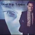Robert Fripp - Exposure (CD1) (First Edition) '2006