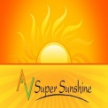 Av Super Sunshine - Av Super Sunshine '2014