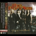 Poodles, The - Clash Of The Elements (Japanese Edition) '2009