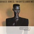 Grace Jones - Nightclubbing (2014 Reissue) '1981