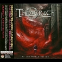 Theocracy - As The World Bleeds '2011