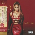 Jennifer Lopez - A.K.A. (Japanese Edition) '2014