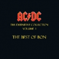AC/DC - The Definitive Collection, Volume I: The Best of Bon (CD1, Remastered) '2007