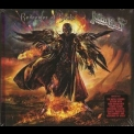 Judas Priest - Redeemer Of Souls (CD1) '2014