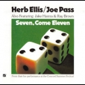 Herb Ellis, Joe Pass, Jake Hanna and Ray Brown - Seven, Come Eleven (2003 Remastered) '1973