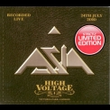 Asia - At High Voltage 2010 (CD2) '2010