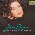 Jeanie Bryson - I Love Being Here With You '1993