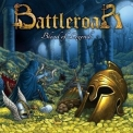 Battleroar - Blood Of Legends '2014