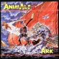 Animals, The - Ark (2000 Reissue) '1983