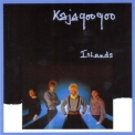 Kajagoogoo - Islands '1984