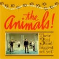 Animals, The - Animal Tracks (2013 Remastered) '1965