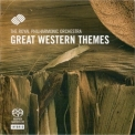 Royal Philharmonic Orchestra, The - Great Western Themes '2005