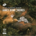 Royal Philharmonic Orchestra, The - James Bond Themes '2005