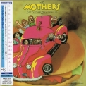 Frank Zappa & The Mothers - Just Another Band From L.A. '1972