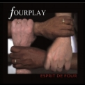 Fourplay - Esprit Dе Four '2012