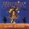 Santana - Shape Shifter '2012