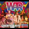 War - Greatest Hits (live) (CD2) '2008