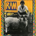 Paul & Linda McCartney - Ram (2012 Reissue) '1971