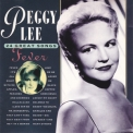 Peggy Lee - Fever (24 Great Songs) '1993