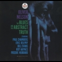 Oliver Nelson - The Blues and the Abstract Truth (2007 Reissue) '1961