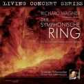 Richard Wagner - The Symphonic Ring (Duisburg Philharmonic Orchestra dir. Jonathan Darlington) '2009