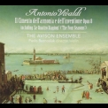 Antonio Vivaldi - Vivaldi: Il Cimento Del'armonia E Dell'inventione, Op. 8 (Including 'The Four Seasons') (SACD, CKD 365, EU) (Disc 1) '2011