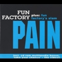 Fun Factory - Pain [CDM] '1994