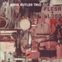 John Butler Trio, The - Flesh & Blood '2014