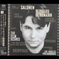 Bernard Herrmann - Salonen (The Film Scores) '1996