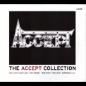 Accept - The Accept Collection (CD1) '2010