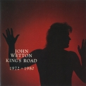 John Wetton - King's Road 1972 - 1980 '1987