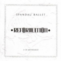 Spandau Ballet - Reformation (CD1) '2002