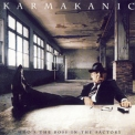 Karmakanic - Who's The Boss In The Factory '2008
