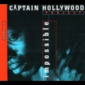 Captain Hollywood Project - Impossible [CDM] '1993