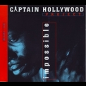Captain Hollywood Project - Impossible [CDS] '1993