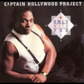 Captain Hollywood Project - Only With You [CDS] '1993