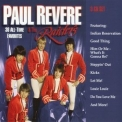 Paul Revere & The Raiders - 36 All-time Favorites (CD1) '1998