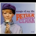 Petula Clark - Songs Of My Life: The Essential (CD3) '2005
