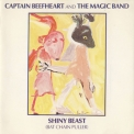 Captain Beefheart And The Magic Band - Shiny Beast (Bat Chain Puller) '1979