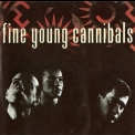 Fine Young Cannibals - Fine Young Cannibals '1986