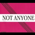 Black Box - Not Anyone [CDS] '1994