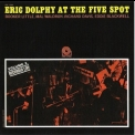 Eric Dolphy - Eric Dolphy at the Five Spot (2009 Remastered), Vol.2 '1961