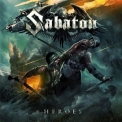 Sabaton - Heroes (deluxe Earbook Edition) (2CD) '2014