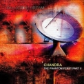 Tangerine Dream - Chandra: The Phantom Ferry - Part II '2014