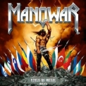 Manowar - Kings Of Metal Mmxiv (2CD) '2014