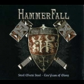 Hammerfall - Steel Meets Steel - Ten Years Of Glory (CD2) '2007