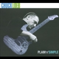 Chuck Loeb - Plain N' Simple '2011
