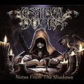 Astral Doors - Notes From The Shadows '2014