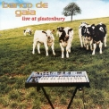Banco De Gaia - Live At Glastonbury '1996