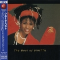 Sinitta - The Best Of Sinitta '1998